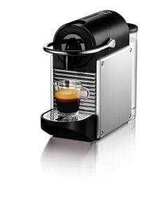 DeLonghi EN 125.S Nespresso Pixie