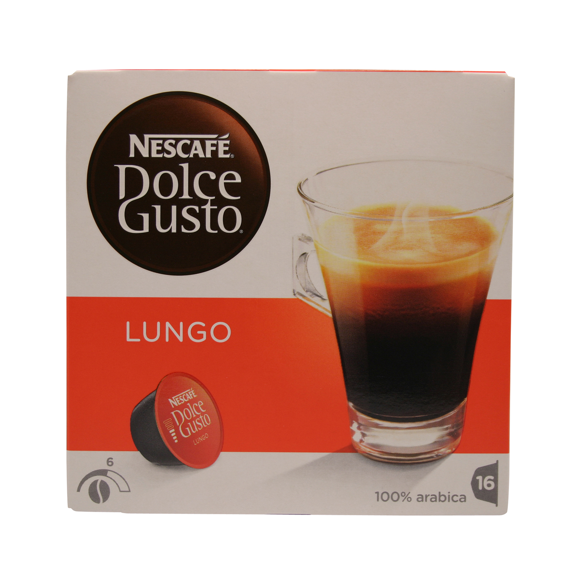 dolce gusto lungo 3