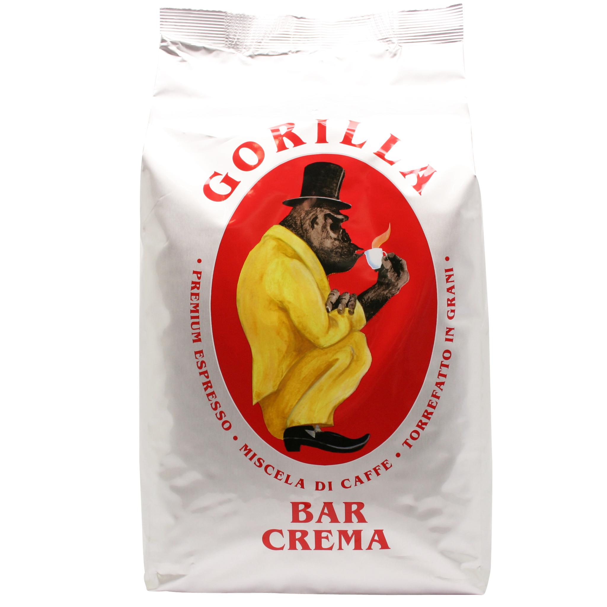 gorilla bar crema2