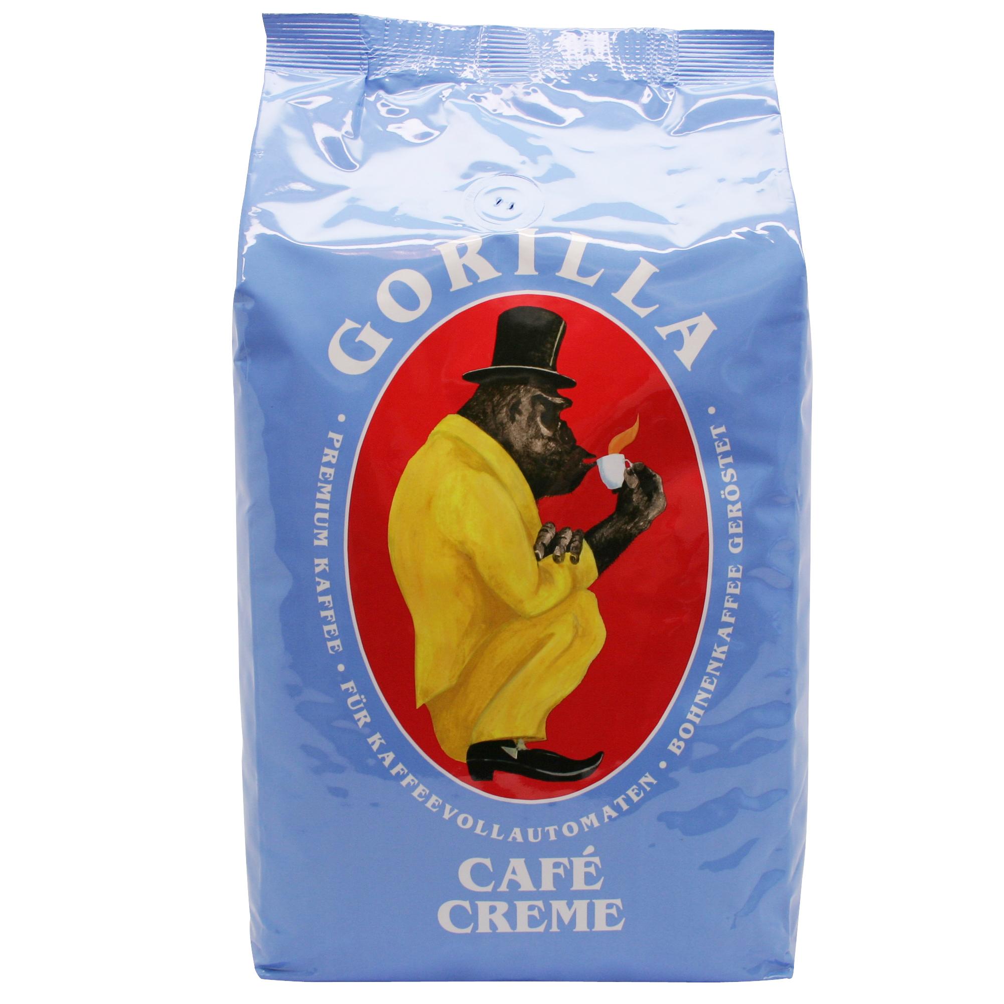 gorilla cafe creme2