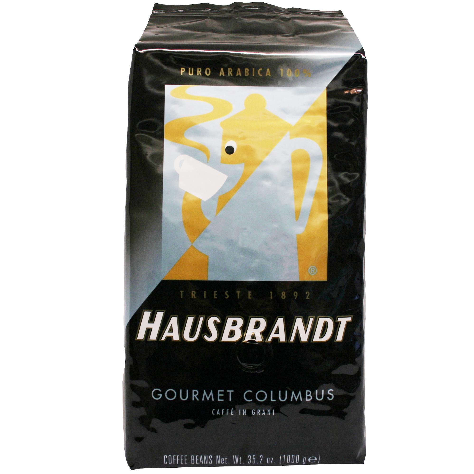 hausbrandt gourmet columbus2