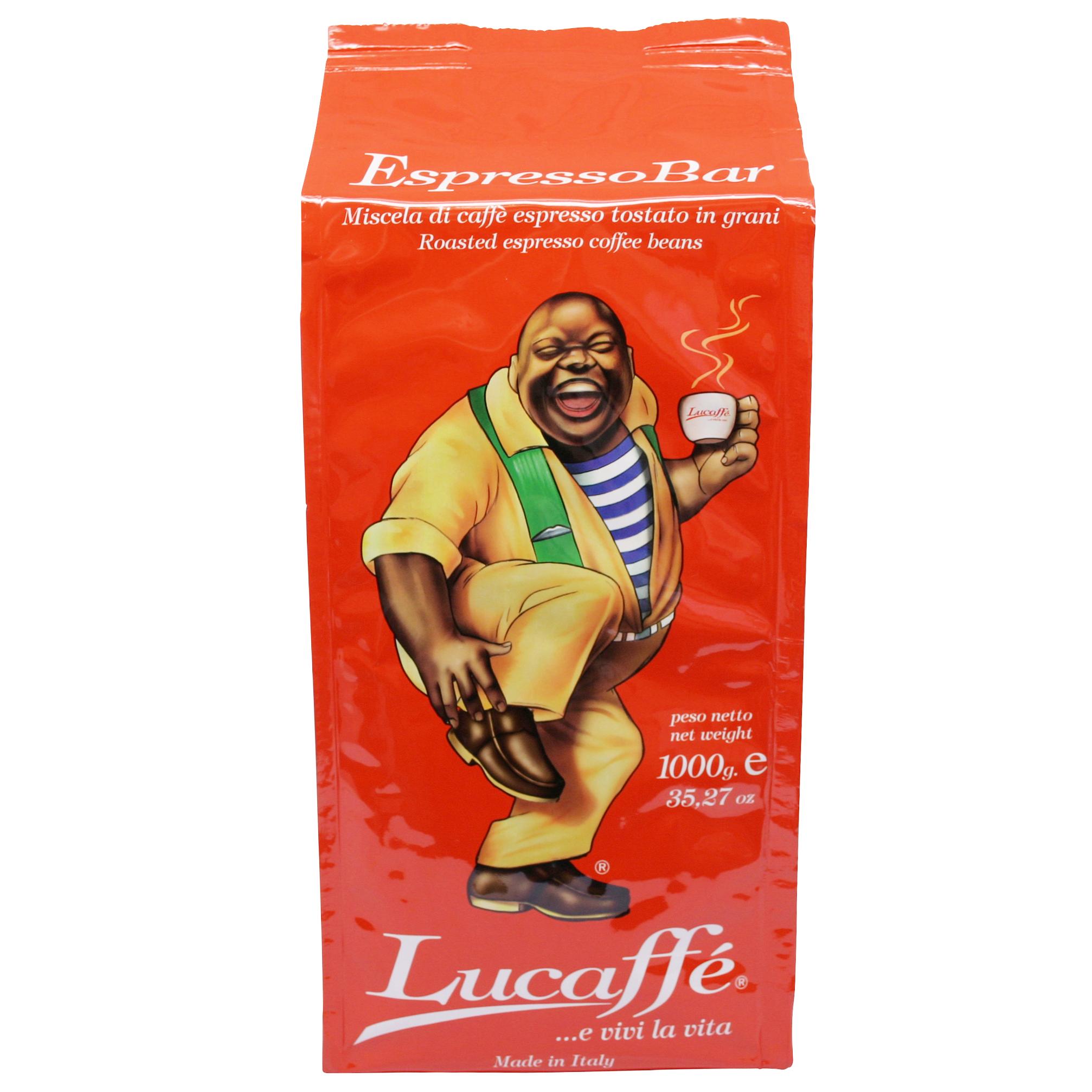 lucaffe espressobar2