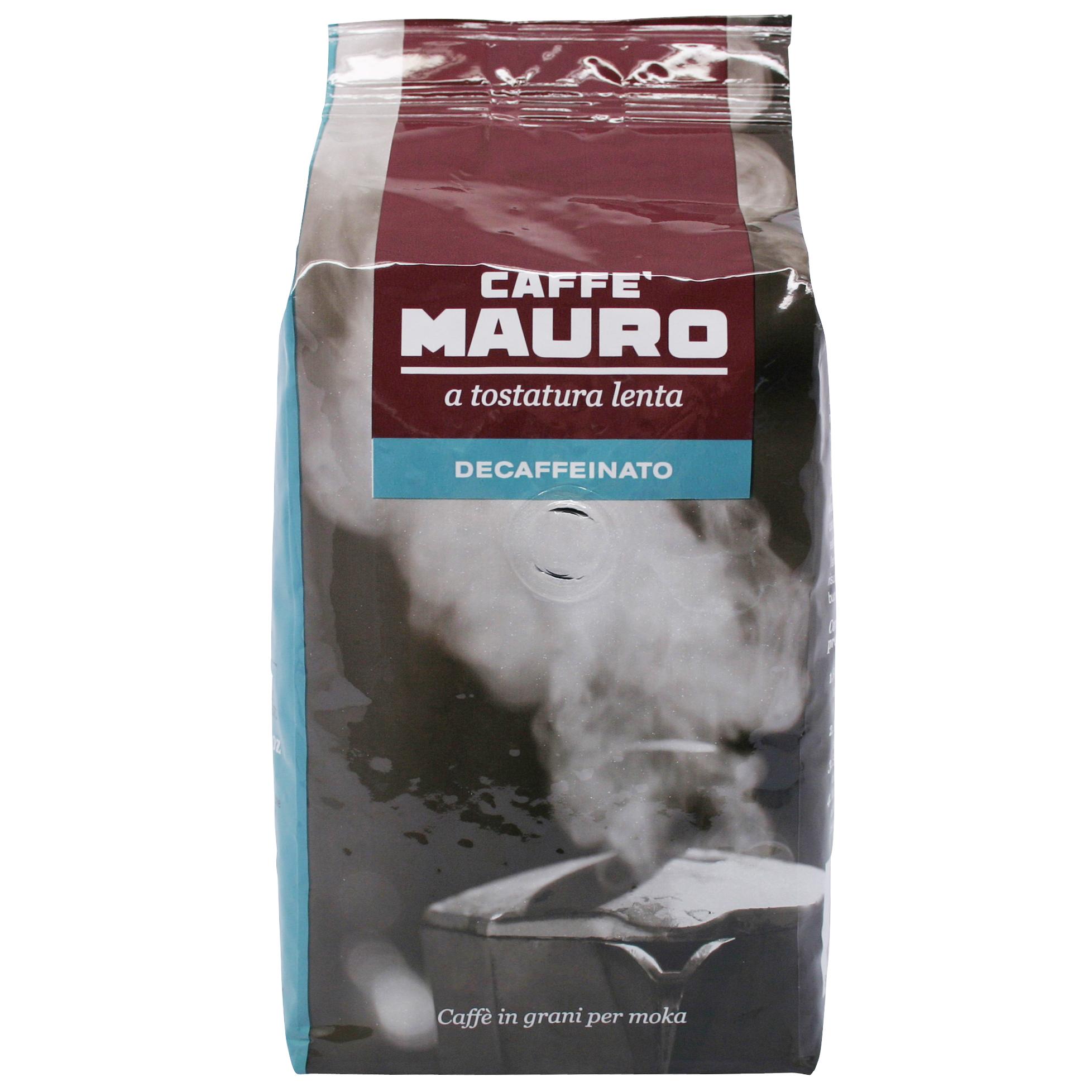 mauro decaffeinato2
