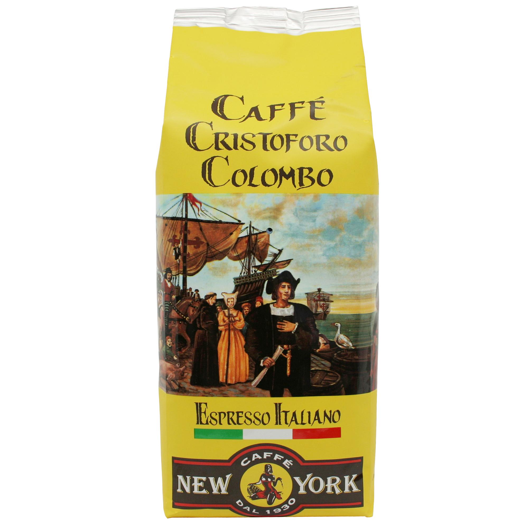 new york christoforo colombo2