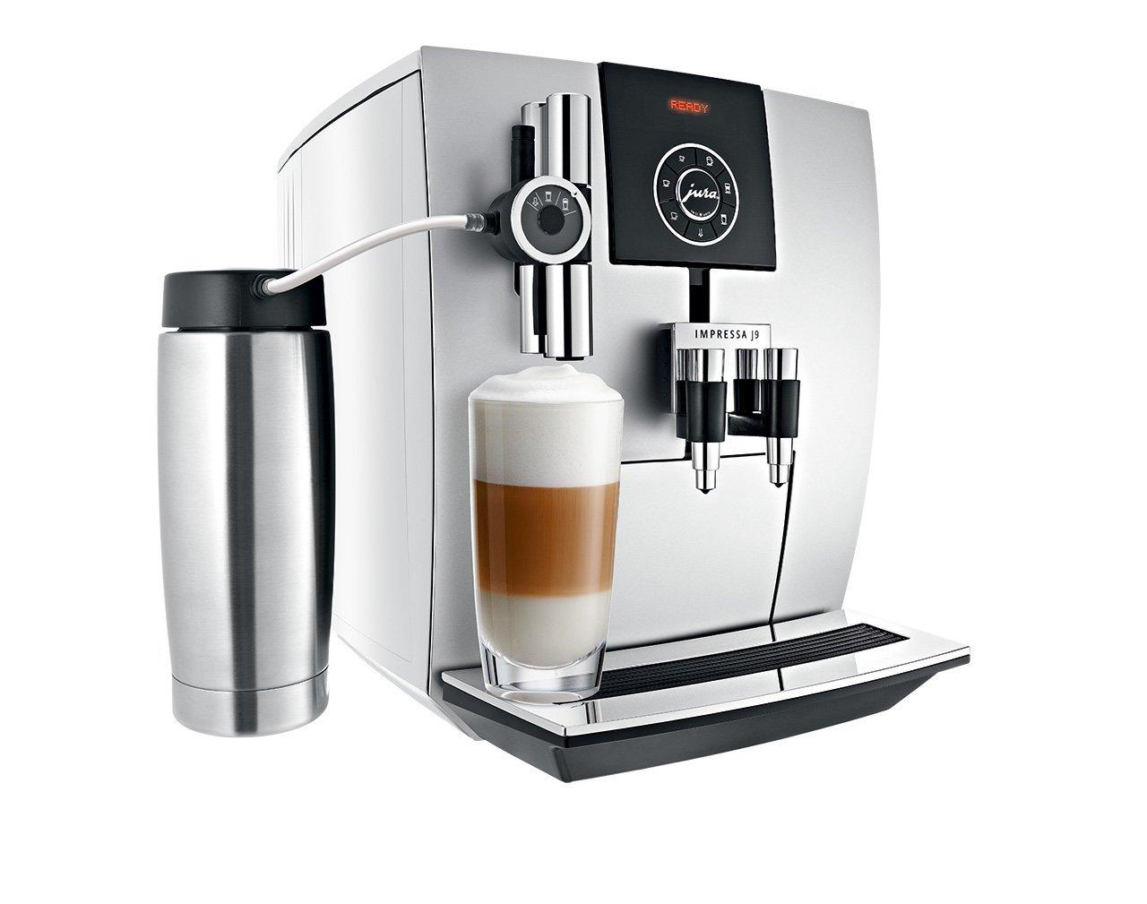 Jura Kaffeevollautomat Impressa J9.2 One Touch
