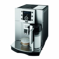 DeLonghi One Touch ESAM 5500 Kaffee-Vollautomat Pronto Cappuccion Funktion