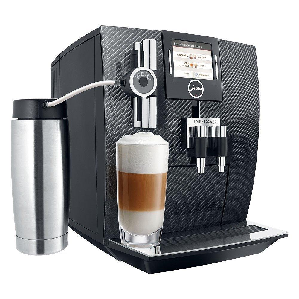Jura Kaffeevollautomat Impressa J9.3