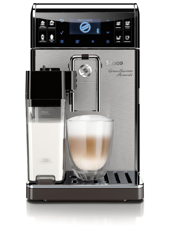 Saeco Kaffeevollautomat Gran Baristo Avanti HD8967/01