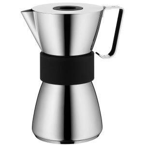 Espressokocher Edelstahl WMF Barista 6