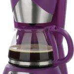 Kaffeemaschine coffeemaxx kompakt