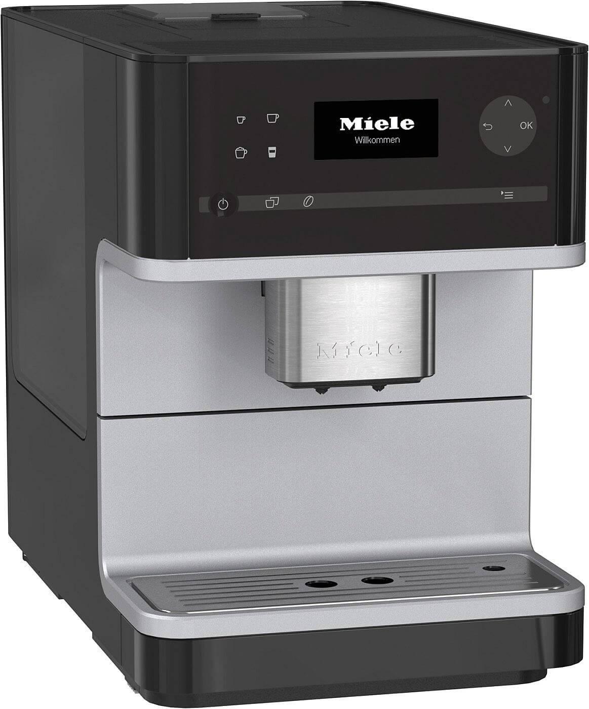 Miele Stand-Kaffeevollautomat CM 6100