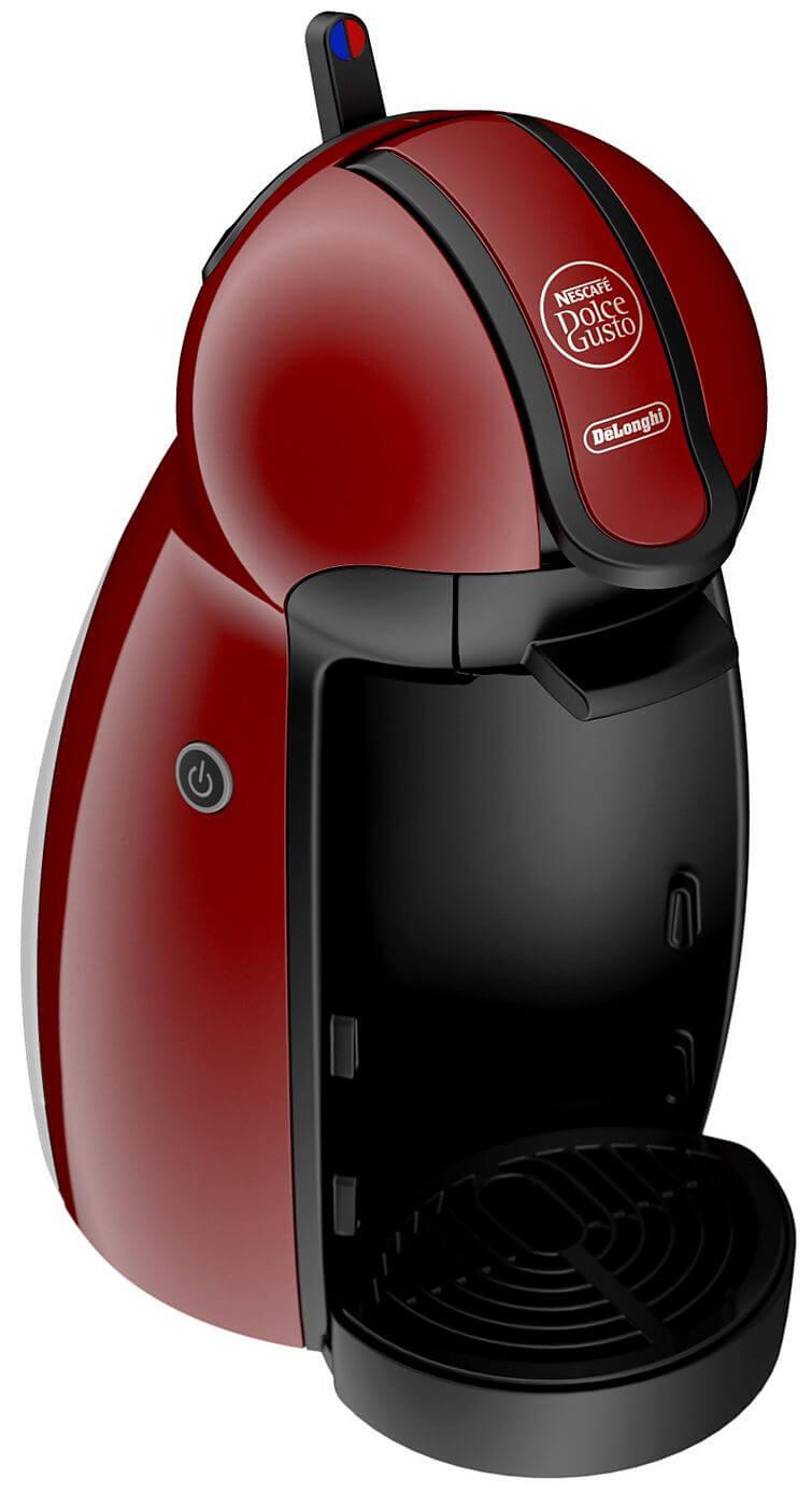 NESCAFE® Dolce Gusto® Piccolo Kapselmaschine EDG 200.R