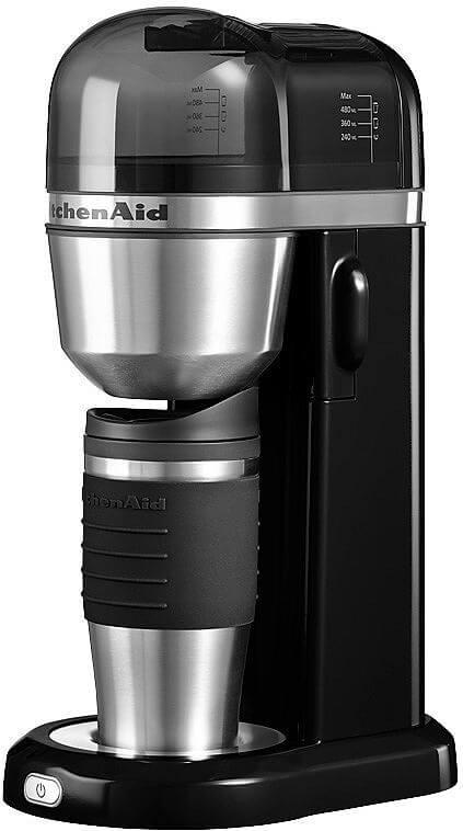 KitchenAid® Kaffeemaschine 5KCM0402EOB