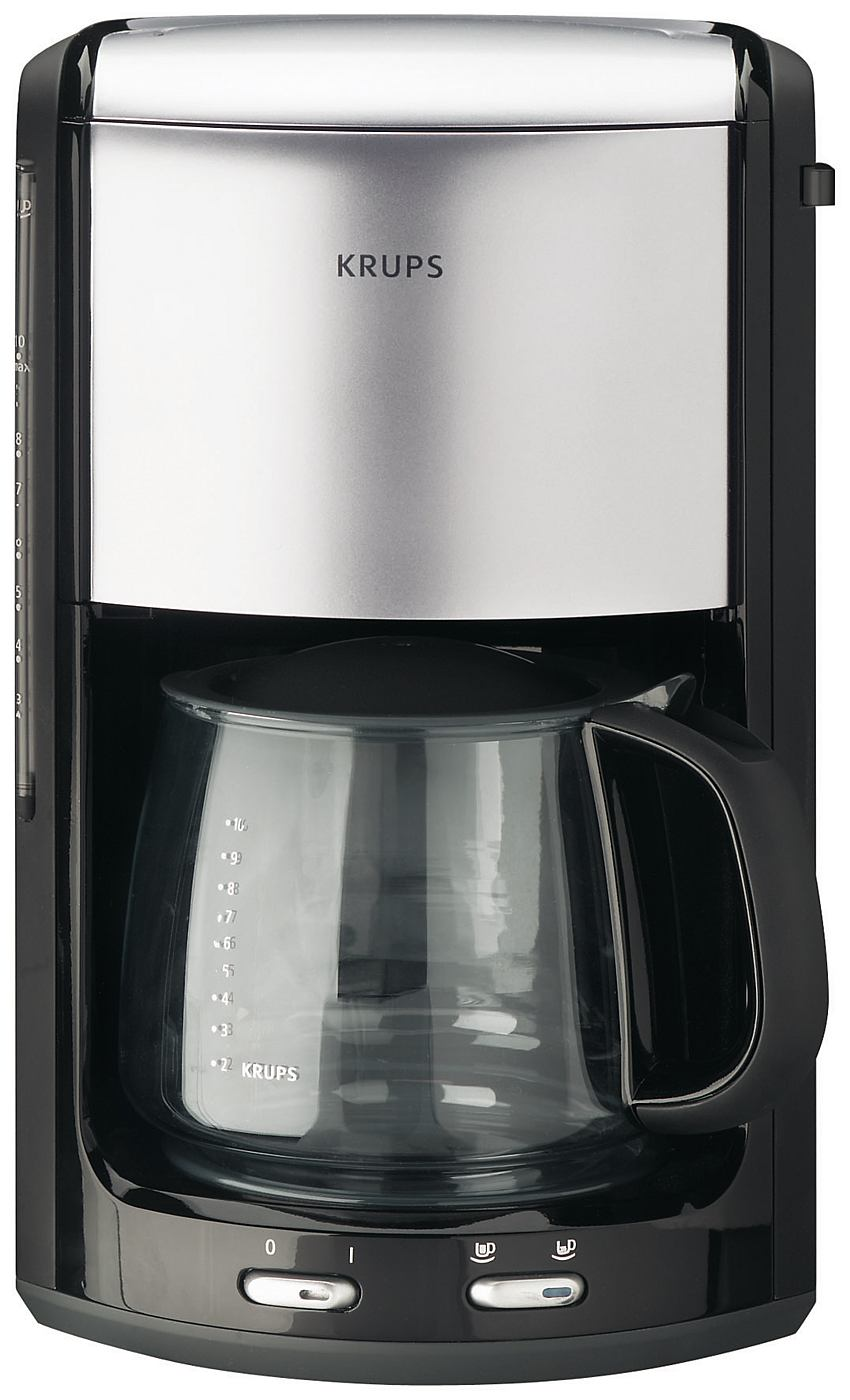 Krups Kaffeemaschine »ProAroma Plus F MD3 44«
