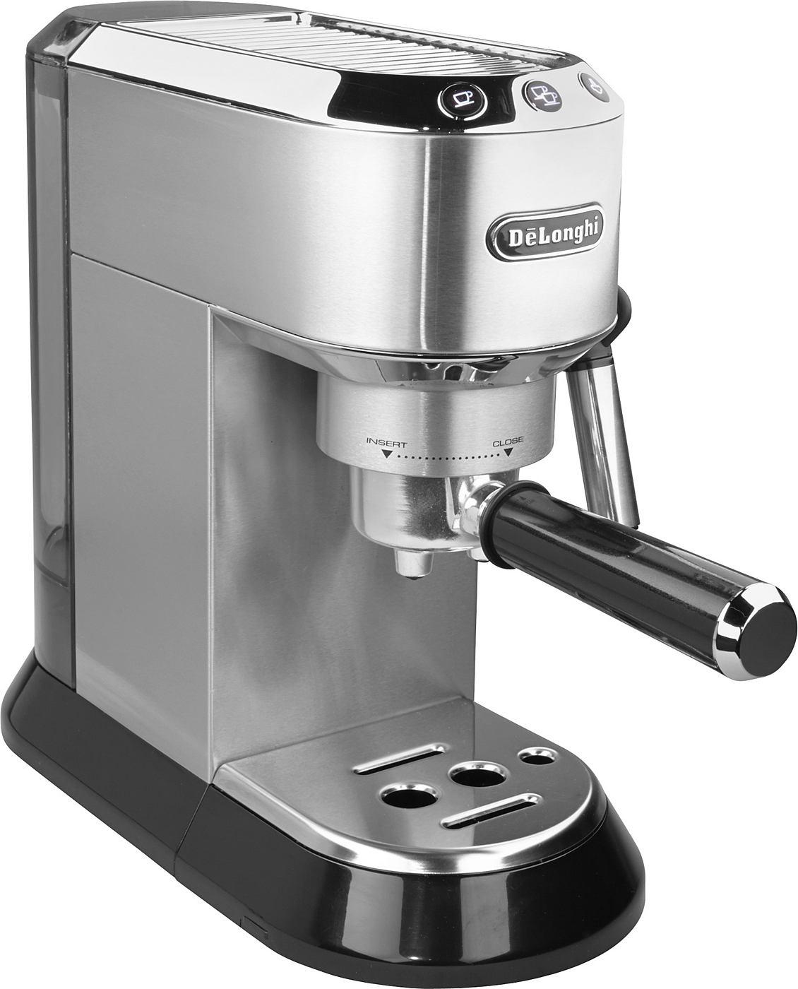 De´Longhi Espressomaschine - traditioneller Siebträger EC 680.M