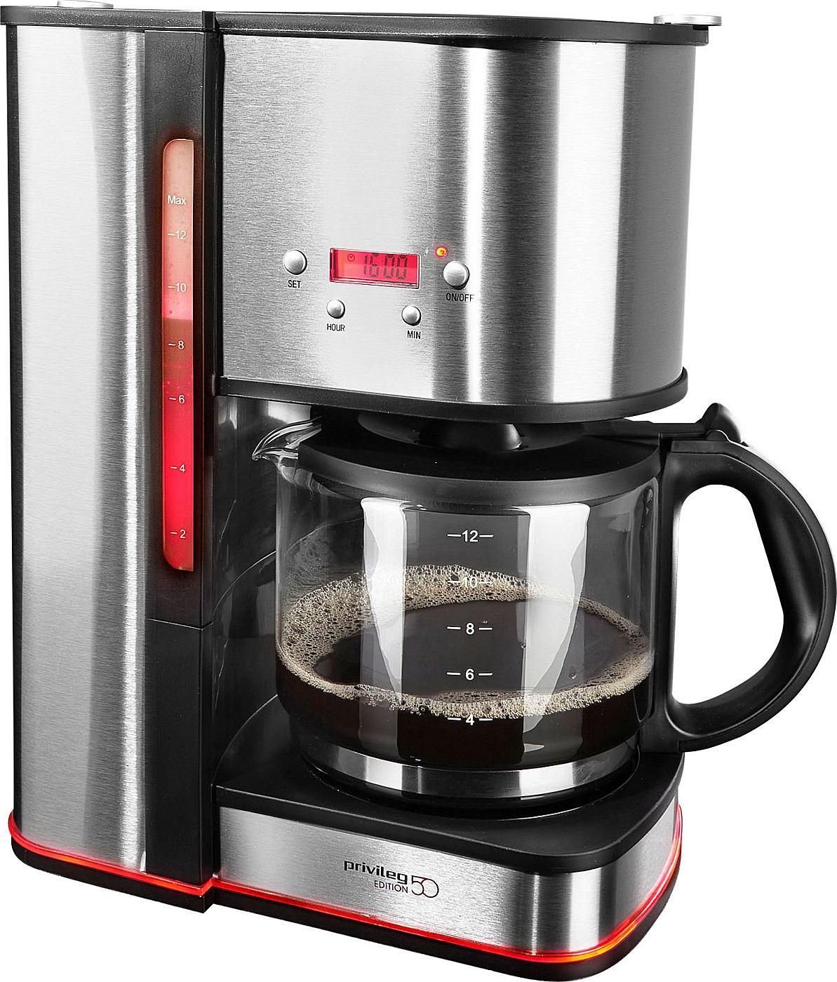 Privileg Kaffeemaschine Edition 50