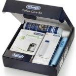 De´Longhi Pflegeset »Coffee Care Kit«
