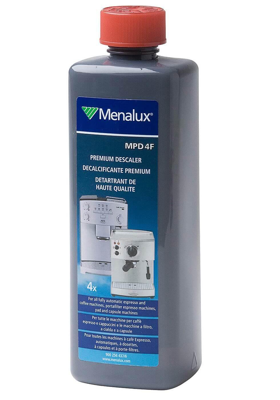 Menalux Entkalker MPD 4