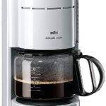 Braun Kaffeemaschine Aromaster Classic KF 47/1