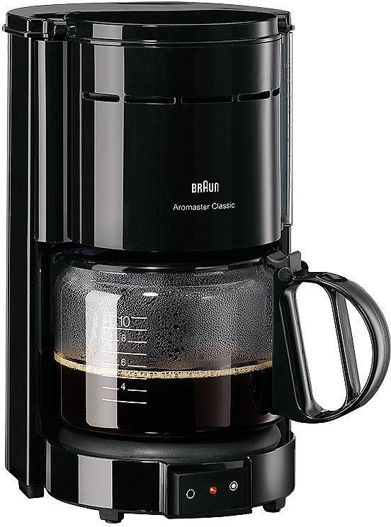 Braun Kaffeemaschine Aromaster Classic KF 47