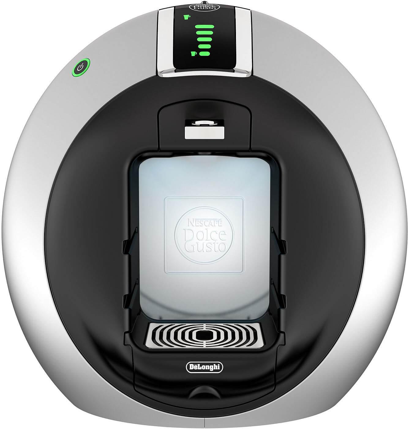 NESCAFÉ® Dolce Gusto® Circolo Automatic EDG 606.S