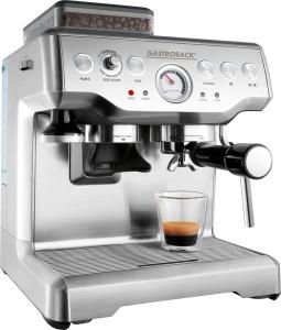 Gastroback 42612 Design Espressomaschine Advanced Pro G