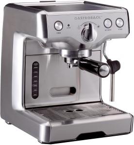 Gastroback Espressomaschine