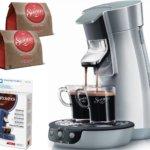 Philips SENSEO® System für Kaffeepads HD7828/50 SENSEO® Viva Café