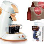 Philips Kaffeepadmaschine »Senseo Original HD7810/55«