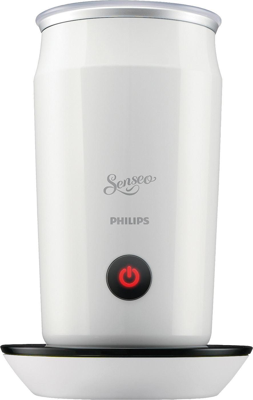 Philips Milchaufschäumer Senseo CA6500/01 Milk Twister 120 ml hot&cold