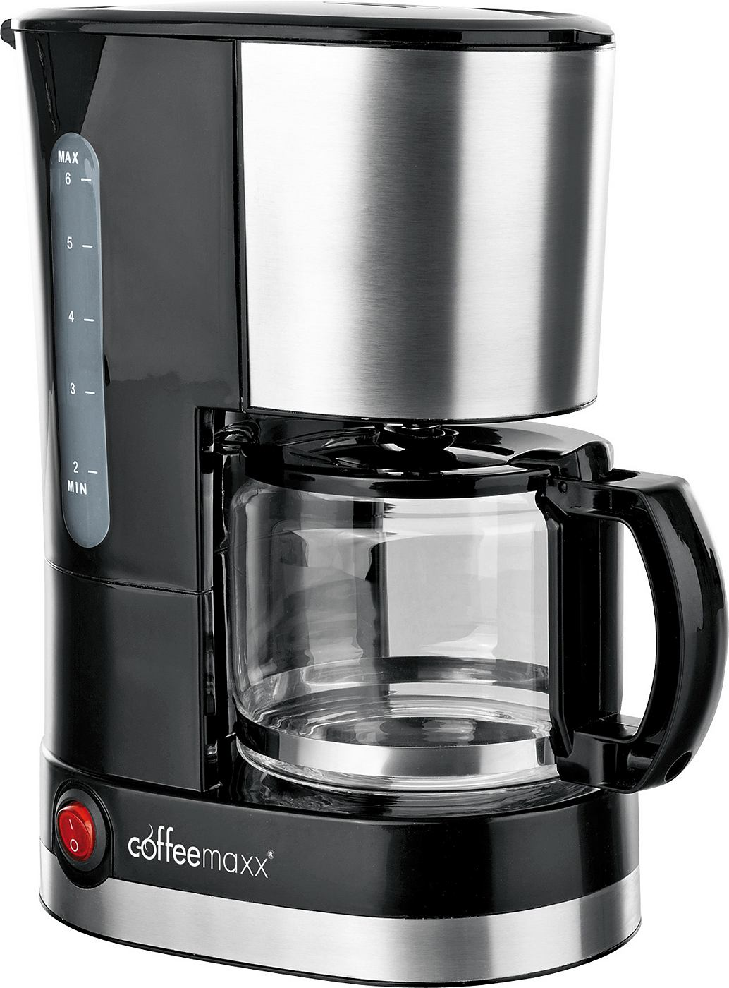 Coffee Maxx Single Kaffeemaschine