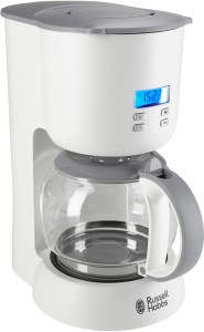 Russell Hobbs Glas-Kaffeemaschine »Precision Control« 21170-56