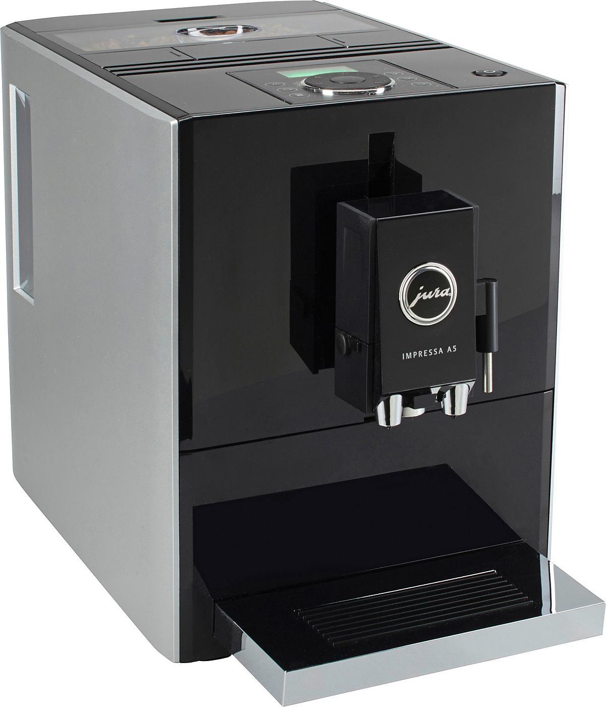 JURA Espresso-/Kaffee-Vollautomat »IMPRESSA A5 One Touch 13663«