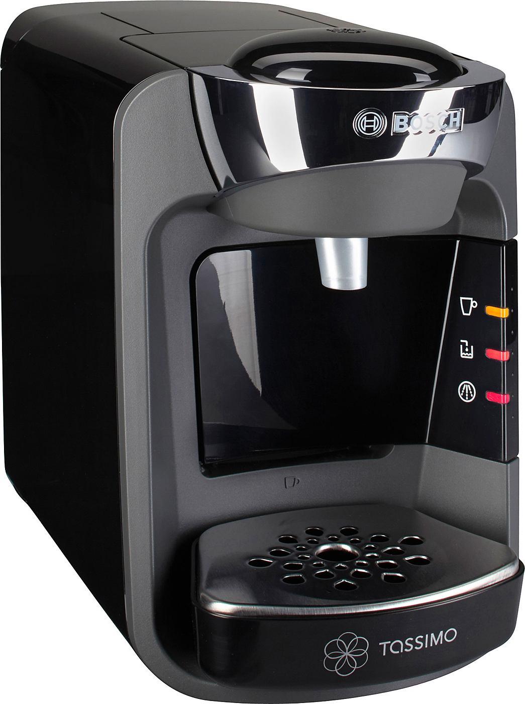 Bosch TASSIMO Multi-Getränke-Automat »Suny TAS3202«