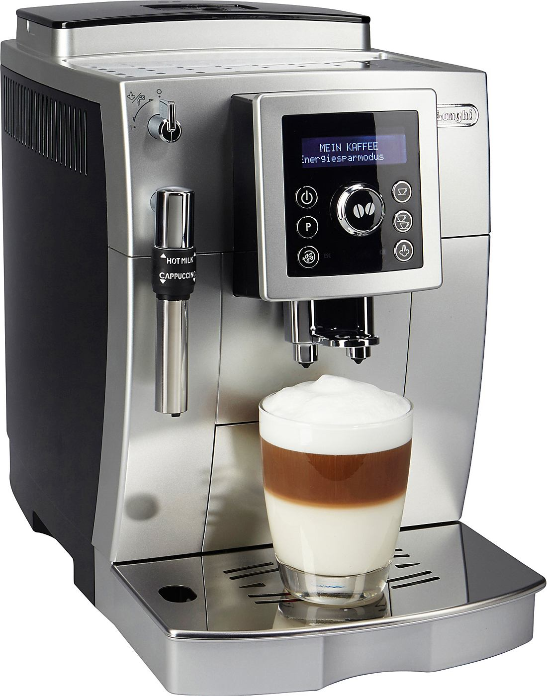 DeLonghi Kaffeevollautomat ECAM 23.426.SB