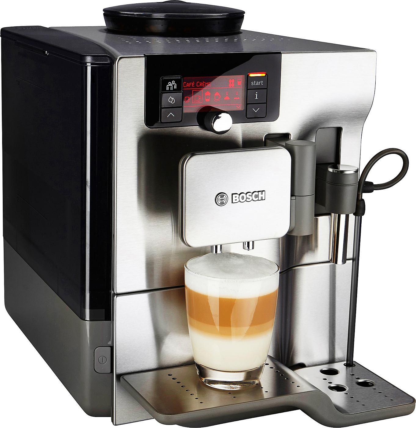 Bosch Kaffeevollautomat VeroSelection 300 TES80353DE