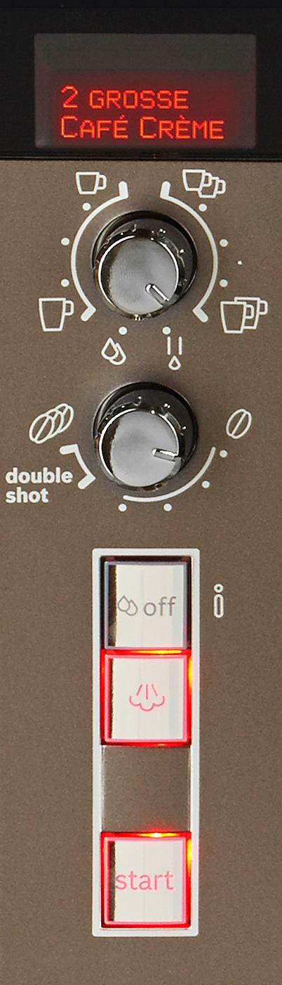 bosch tes50358de kaffee vollautomat verocafe latte. Black Bedroom Furniture Sets. Home Design Ideas