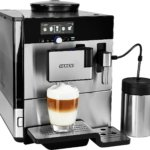 Siemens Kaffeevollautomat »EQ.8 series 900 TE809501DE«