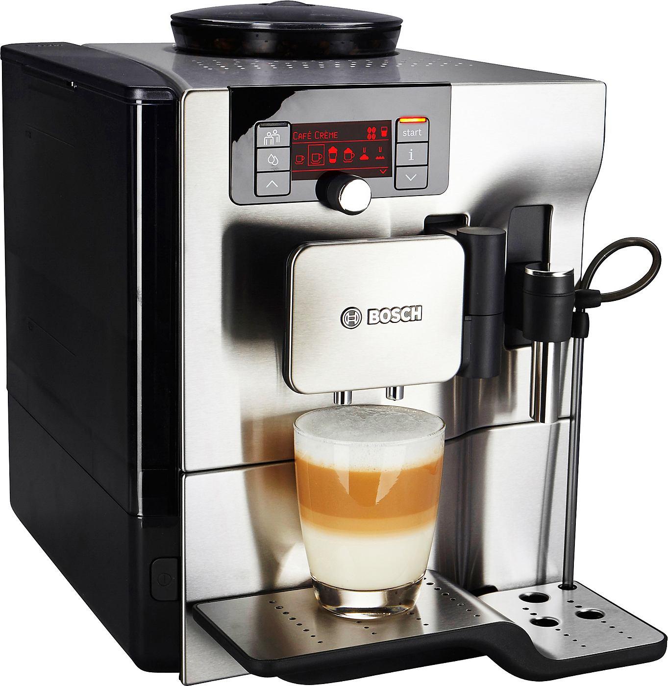 bosch kaffeevollautomat veroselection 300 tes80359de. Black Bedroom Furniture Sets. Home Design Ideas