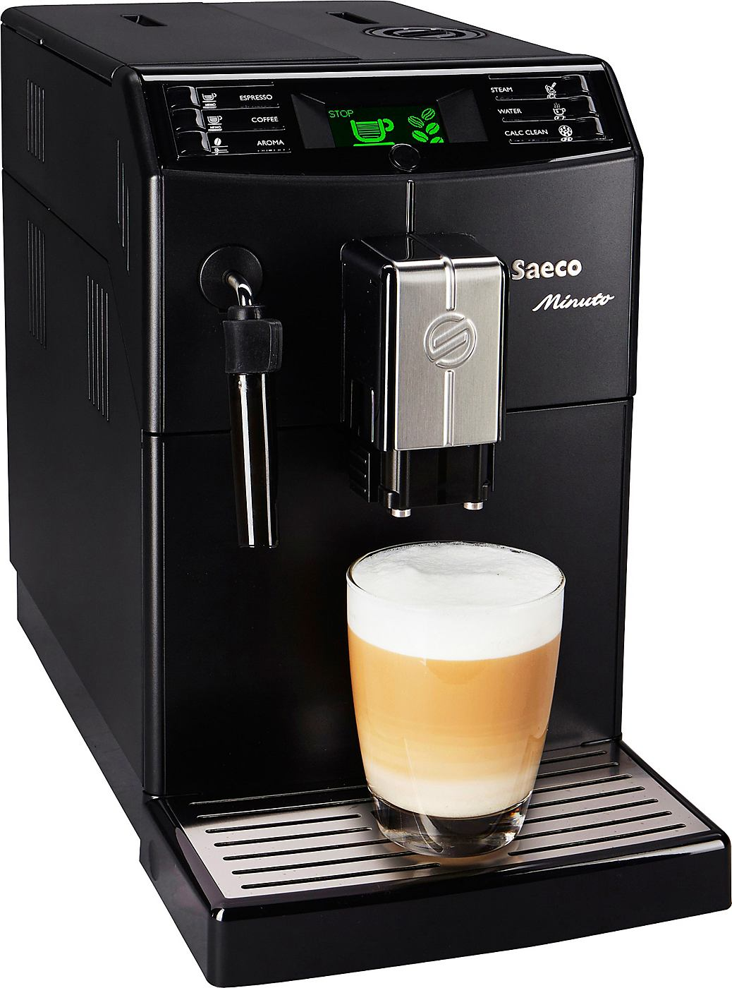 Saeco Kaffeevollautomat »HD8761/01 Saeco Minuto Focus«