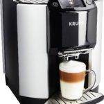 Krups Kaffeevollautomat EA9010