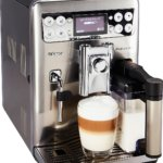 Saeco Kaffeevollautomat »HD8857/01 Exprelia Evo«
