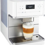 Miele Stand-Kaffeevollautomaten CM 6100