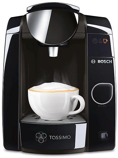 Bosch Tassimo JOY Multigetränkesystem TAS4502