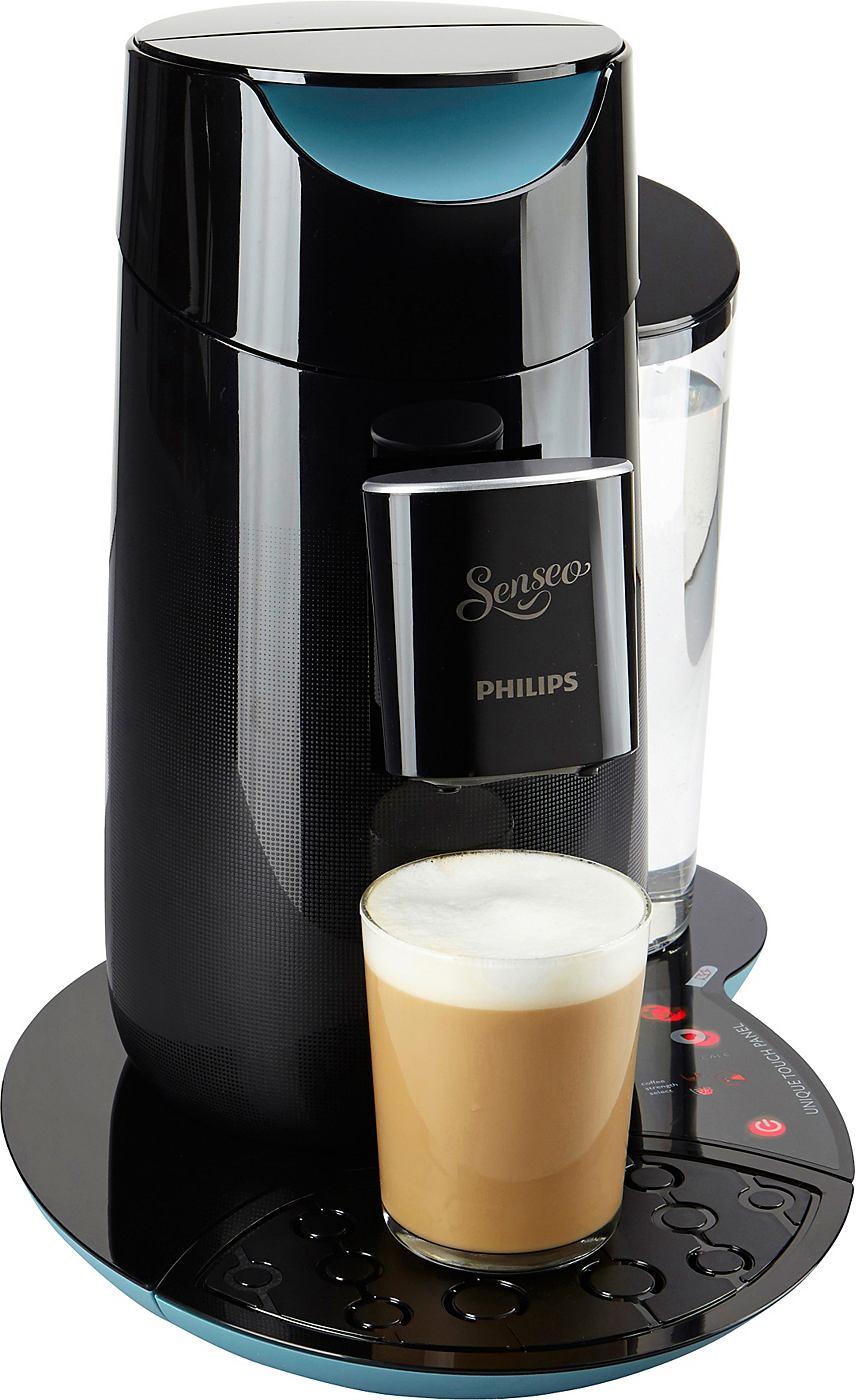 Philips Kaffeepadmaschine »Senseo Twist HD7870«