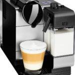 DeLonghi EN 520.S Nespresso