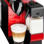 De´Longhi NESPRESSO Kapselmaschine »Lattissima+ EN 520.R« mit integriertem Milchaufschäumer