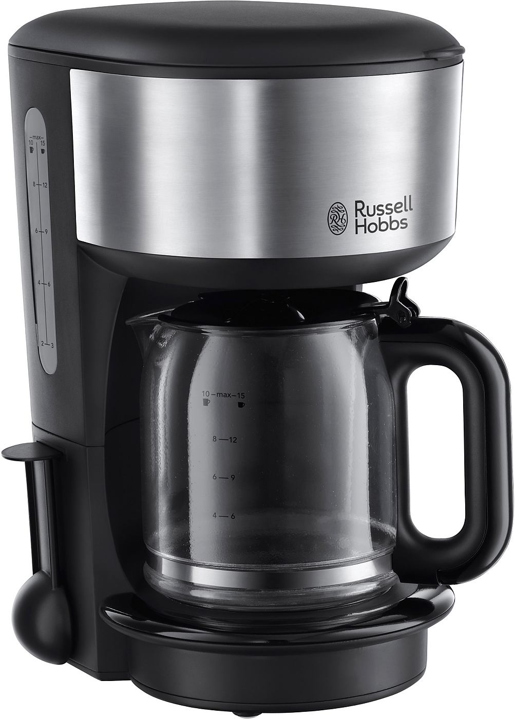 Russell Hobbs Glas-Kaffeemaschine »Oxford« 20130-56