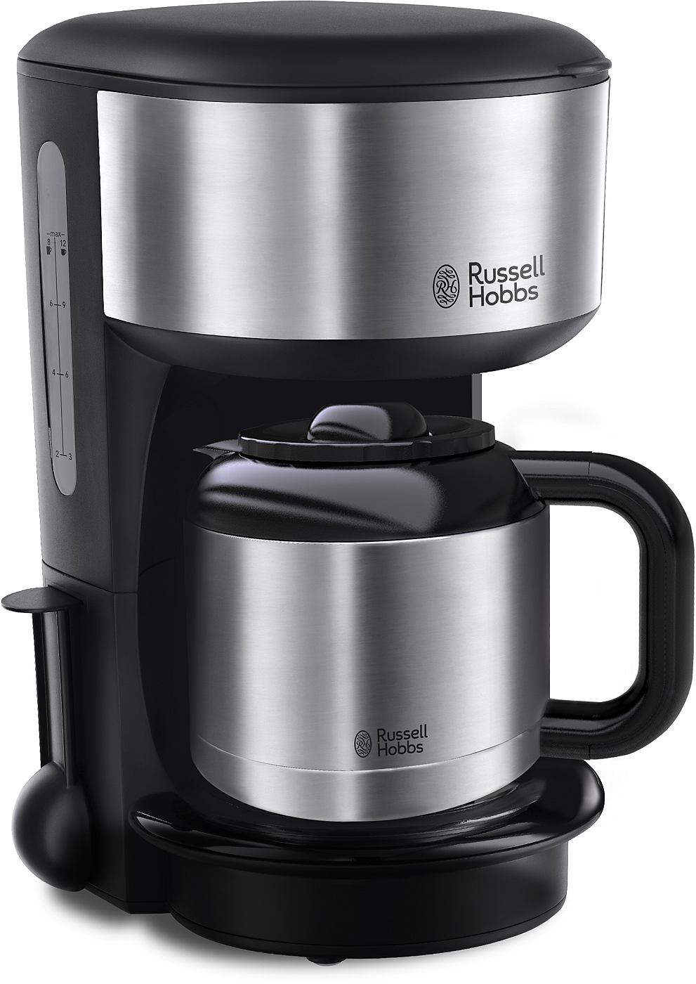 Russell Hobbs Thermo-Kaffeemaschine »Oxford« 20140-56