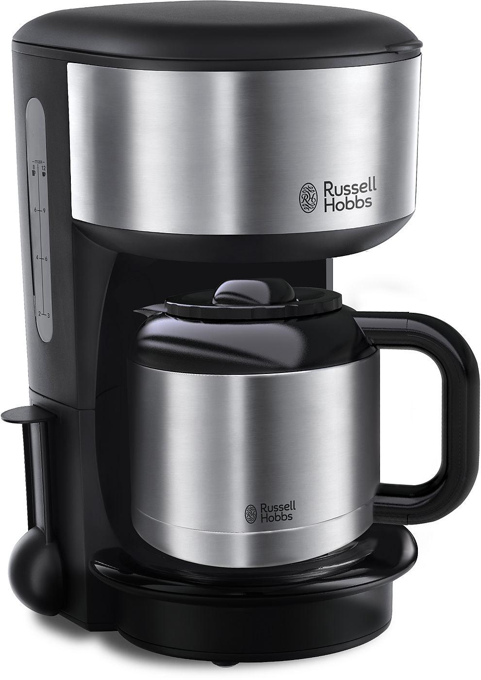 Russell Hobbs Thermo-Kaffeemaschine »Oxford« 20140-56